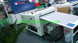 New Design Best Performance Amsky CTP/UV/CTcP Plate Making Machine Direct from China Factory
