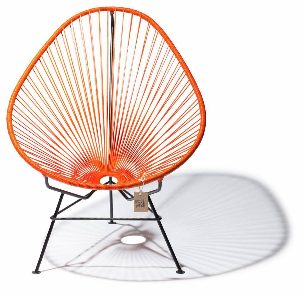 Wholesale Acapulco Egg Chairs Outdoor Furniture