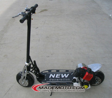 China Factory Gas Scooter