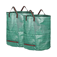 NEW product Waterproof vertical garden outdoor trash can refuse bags