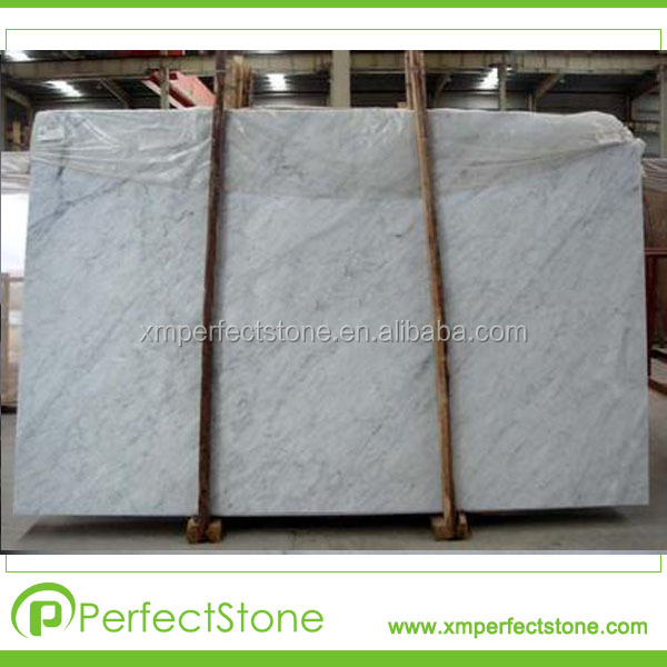 best products for import carrara white Bianco Carrara marble