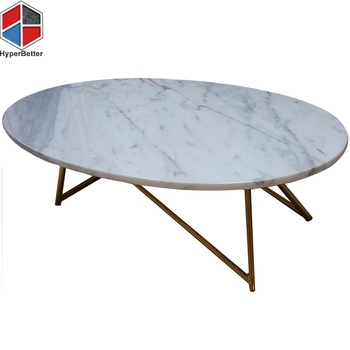 Carrara White Oval Marble Top Dining Table Buy Oval Marble Top Dining Table White Oval Marble Top Dining Table Oval Marble Dining Table Product On Alibaba Com