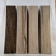 Looks like natural wood look porcelain tile grey
