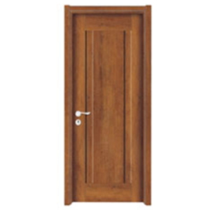 fashion laminated wooden readymade door mdf philippines prices