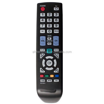 made for you remote control manual for samsung bn59 00857a tv remote rh alibaba com samsung tv remote control codes samsung tv remote control codes