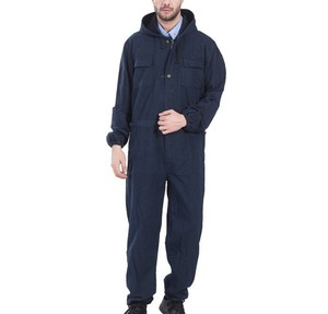 Hot Sale OEM Customized Factory Work Coveralls/Uniforms accept Custom Logo