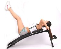 2012 fitness equipment sports equipment sit up bench