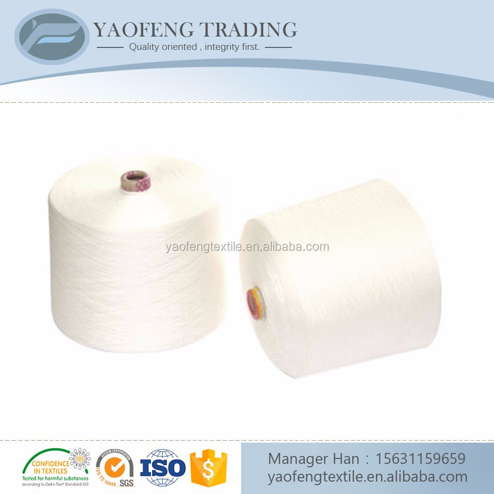 50s/1 z twist yarn trading companies supplier