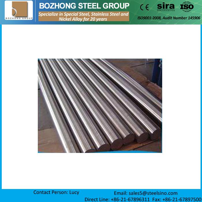 Industry ASTM Forging Nichrome Monel 404 UNS N04404 Bar