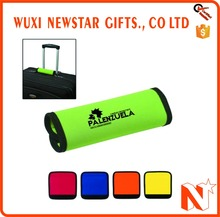 Promotional Neoprene Customized Luggage Handle Cover