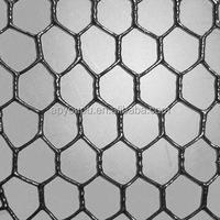 Hexagonal Wire Mesh Cage Chicken Wire Home Depot