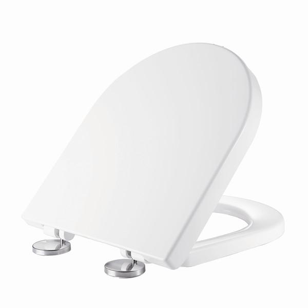 Soft close urea sedile del water wc fantasia copertura di sede usa e getta igienico toilet seat cover