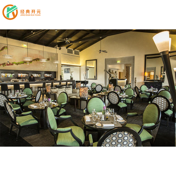 RT-131 New design restaurant and hotel dining chair furniture