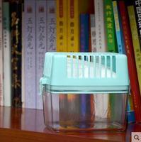 Refillable Dehumidifier Dryer Box With Refillable Bag,Moisture ...