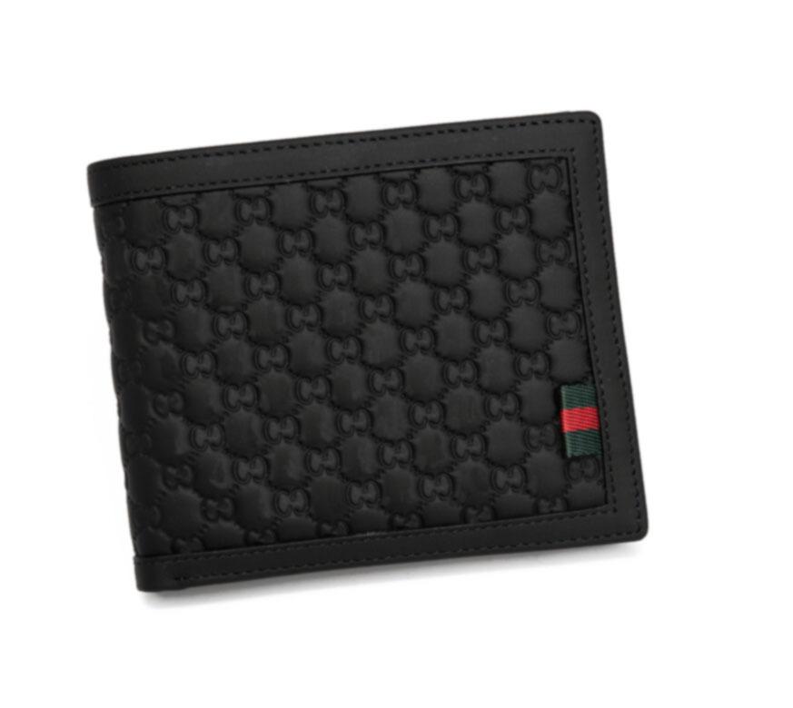 Hot sale top quality men wallets Italian luxury brand ...