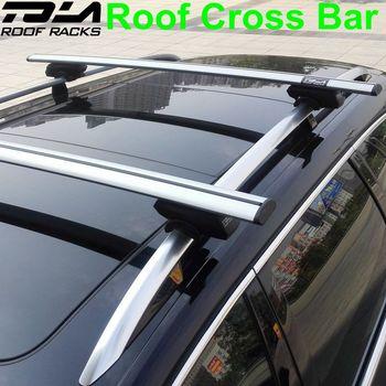 Tola Car Roof Cross Bars For Toyota Rav4 Roof Rack Car Accessories ...