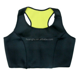 fa1ea2b60bd Hot Shapers Neoprene Bra is Designed with Neotex smart fabrics technology  that increases core temperature helping