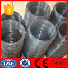 Low price 16gauge 18 gauge galvanized iron wire / gi binding wire price per kg