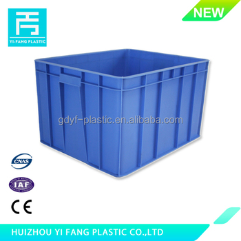Yf A013 Trade Urance Plastic Poster Storage Box With Compeive Price
