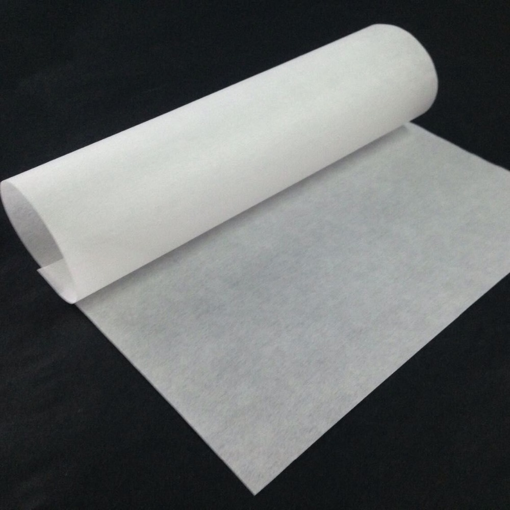 Eco-friendly food grade  white kraft paper for paper bag