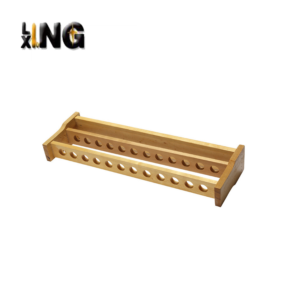 Wooden Test Tube Rack, Wooden Test Tube Rack Suppliers and ... for Laboratory Test Tube Holder  110ylc