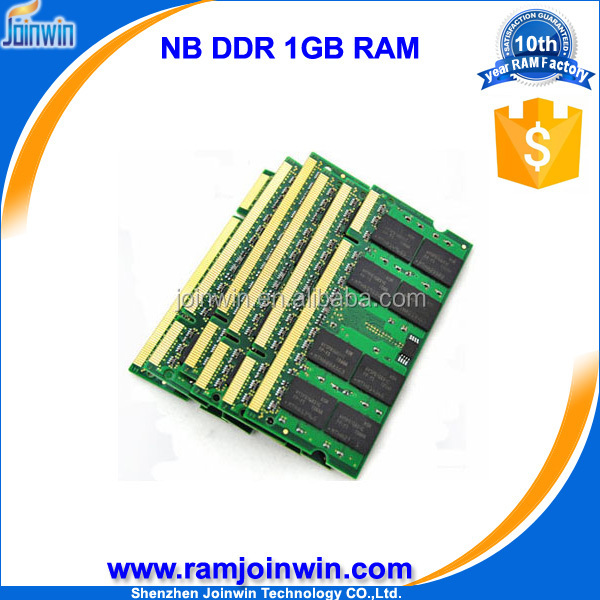 Wholesale used computers ram ddr1 1gb for laptop