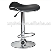 Bar Furniture Type Swivel Modern Saddle Seat Bar Stools ( XQ-739)