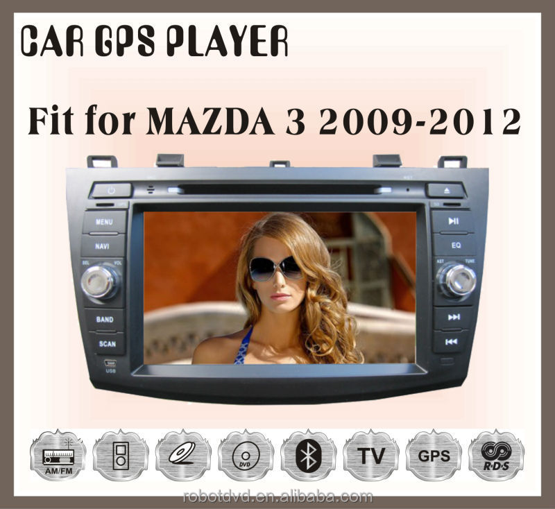 fit for mazda 3 2012-2014 car dvd gps bluetooth