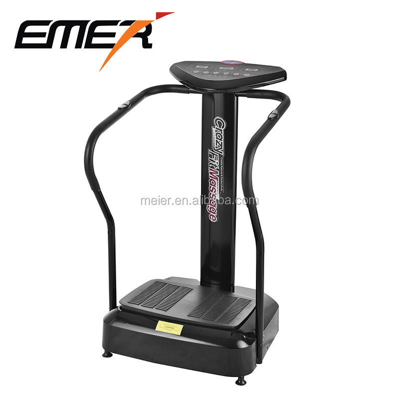 EMER F-02 Body slimming machine fit massage gym equipment with CE approved