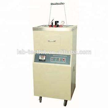 Content Asphalt Testing Equipment Wax