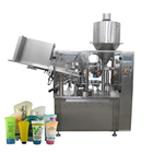 China leading manufacturer automatic tube filler and sealer