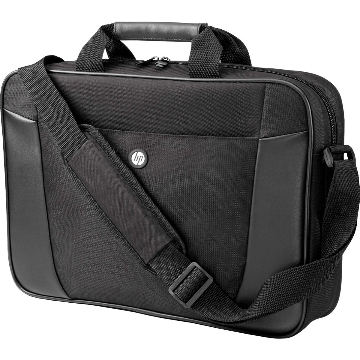 """HP H2W17UT Essential Carrying Case for 15.6"""" Notebook, for Chromebook; EliteBook 820 G1, 840 G1, 850 G1; ProBook 650 G1; ZBook 15"""