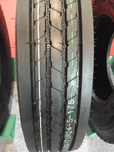 china Aelous quality cheap price Lionstone Ohnice brand truck and bus tyre ( TBR tire) 11R24.5 HL176