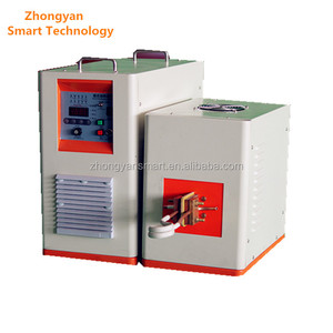 70Kw metal melting oven