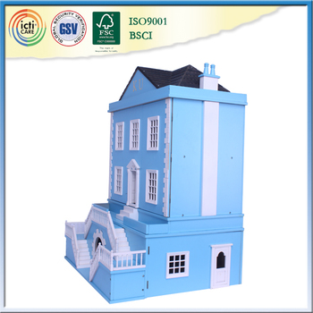 House Design In Nepal With Wooden Doll Small Houses - Buy Design ...