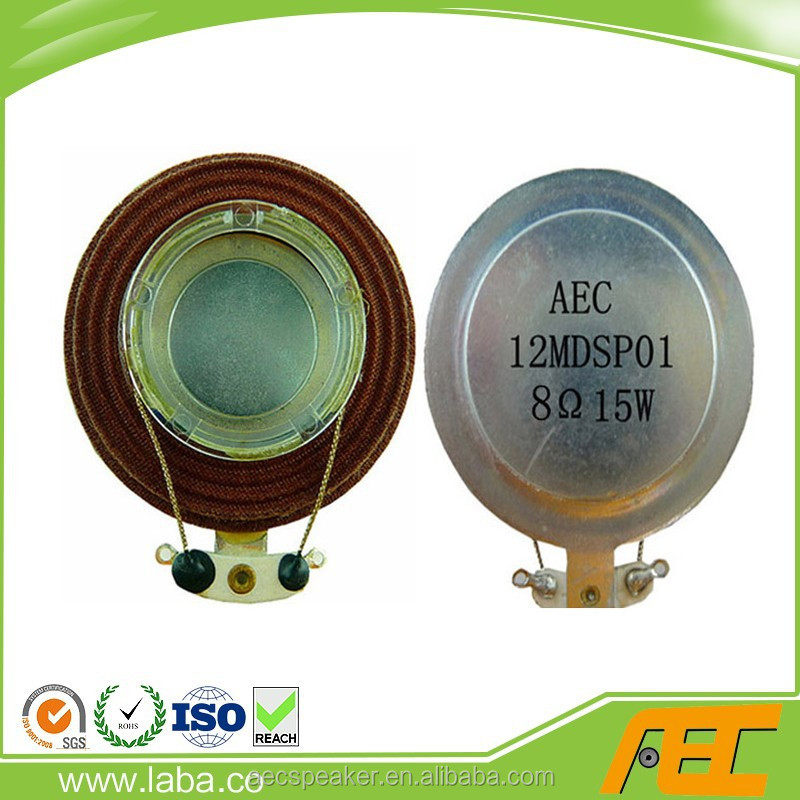 Professional Hot Sale 44MM Dynamic speaker 8ohm