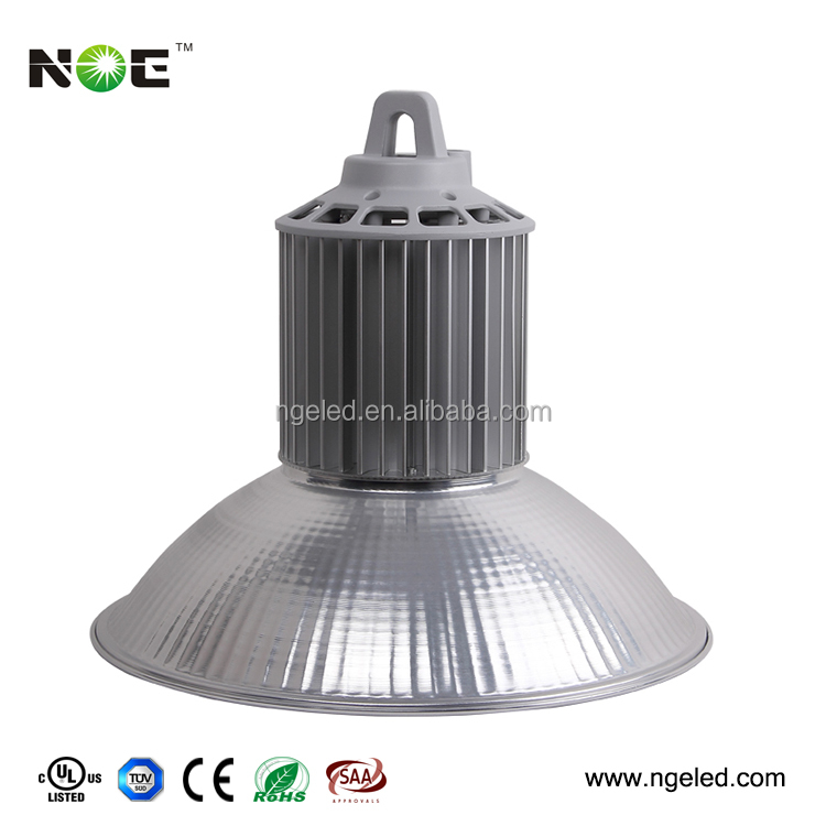 Meanwell driver 150 watt led high bay china supplier wholesale led high bay light