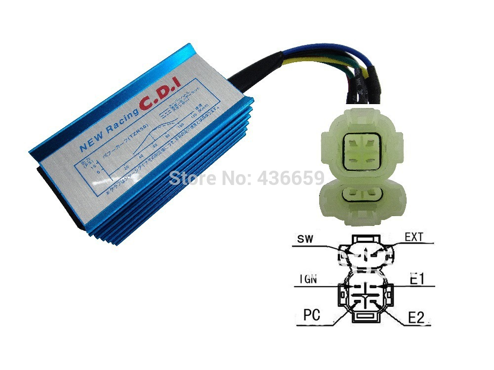 New Racing Cdi Wiring Diagram - Wiring Diagram Directory on
