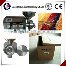 3 Models to Choose Stainless Steel Grain Grinder/Rice Mill/Spice Grinding Machine
