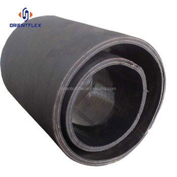 1inch industry rubber water garden hose pipes