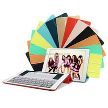 Fashion Ultra Slim Magnetic Front Smart Case Skin Hard PC Back Cover For New iPad 10.5 inch
