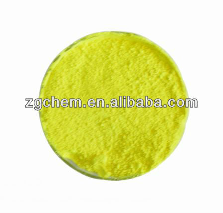 Acid Yellow 73 (fluorescent dyestuff)