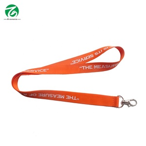 Logo Lanyard For Key Camera ID Badge Holder Mp3/4 Keychain Lanyard Neck Strap