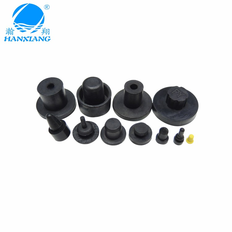 Frozen Tube Good Sealing Rubber Stoppers Silicone Stoppers/ For Pipe  /hole/bottle/auto Machine/door - Buy Butyl Rubber Stopper,Rubber Furniture