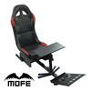 Hot Sale Folding Racing Game Seat Play Seat For PS 4