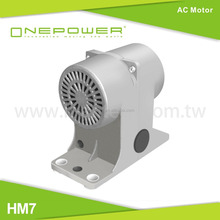 120VAC/240VAC Beauty Bed Motor Vibration Motor