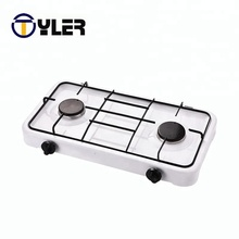 Professional Plastic Knob kitchen gas cooker