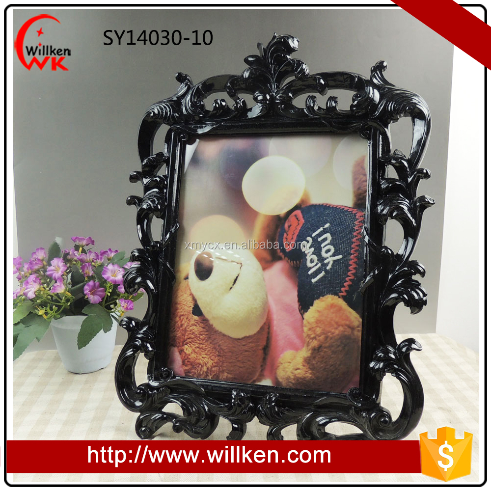home decors resin bulk large baroque picture frame 8 10 buy large baroque picture frame bulk picture frames 8x10 resin baroque picture frame product on