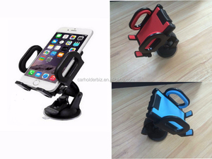 2018 vehicle gadgets phone holder car/car bottle holder/ leather car key holder