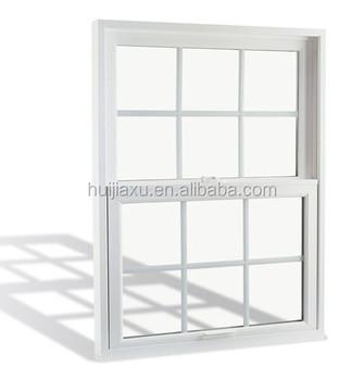 Aluminium vertical sliding window frame designs in for Vertical sliding window design